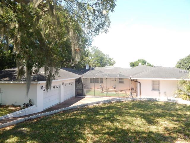 622 S Lakeshore Boulevard, Lake Wales, FL 33853 (MLS #K4900450) :: Team Bohannon Keller Williams, Tampa Properties