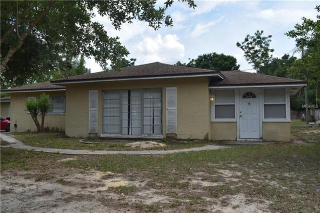 40 Fairchild Street, Babson Park, FL 33827 (MLS #K4900456) :: Cartwright Realty