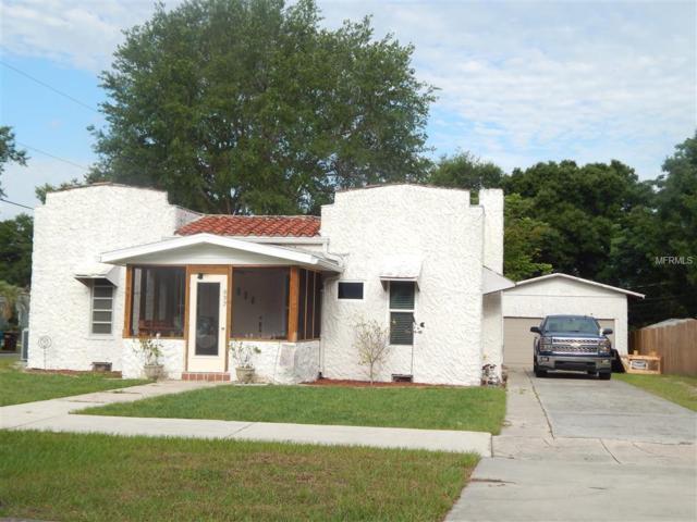 532 S 8TH Street, Lake Wales, FL 33853 (MLS #K4900459) :: Team Bohannon Keller Williams, Tampa Properties