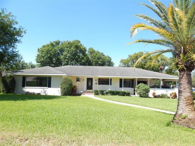 1185 Yarnell Avenue, Lake Wales, FL 33853 (MLS #K4900483) :: The Duncan Duo Team