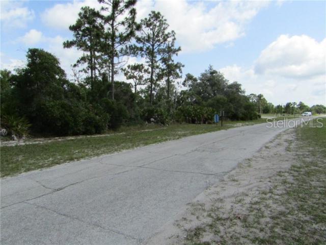 6630 Deland Avenue, Indian Lake Estates, FL 33855 (MLS #K4900490) :: The Duncan Duo Team