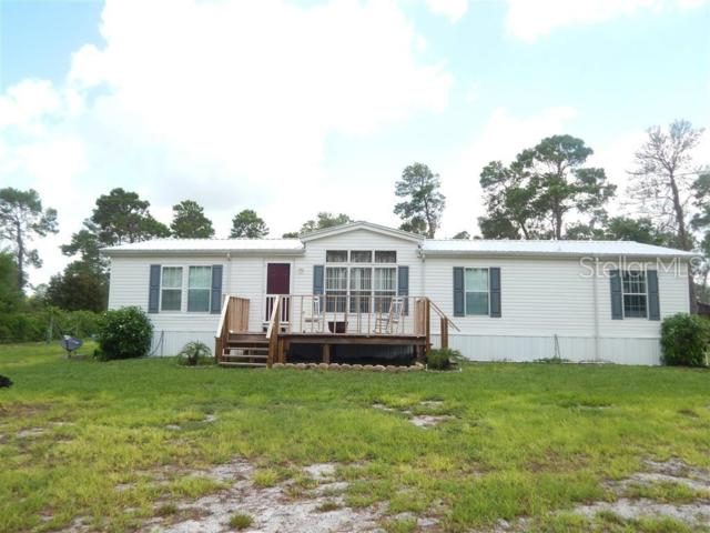 11 Sugar Pine Loop, Lake Wales, FL 33898 (MLS #K4900498) :: The Duncan Duo Team