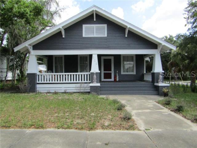 339 E Central Avenue, Lake Wales, FL 33853 (MLS #K4900501) :: The Duncan Duo Team