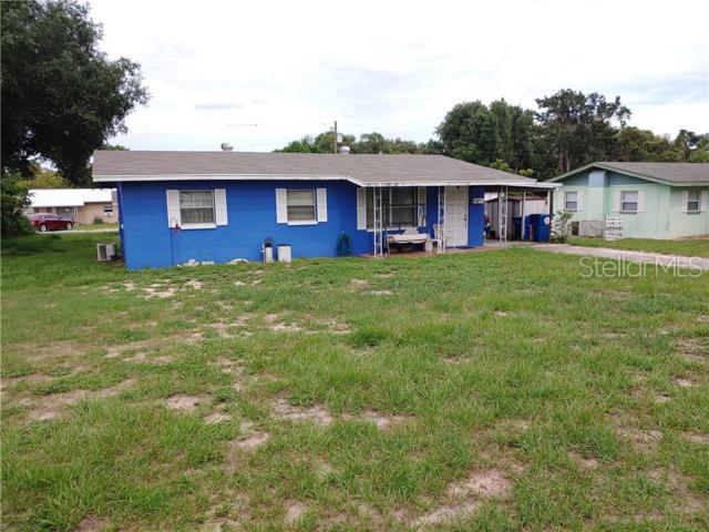 312 Woodham Avenue, Frostproof, FL 33843 (MLS #K4900502) :: Jeff Borham & Associates at Keller Williams Realty