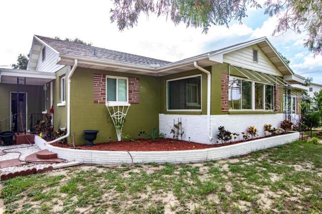 106 Shady Oak Avenue, Lake Wales, FL 33898 (MLS #K4900504) :: Cartwright Realty