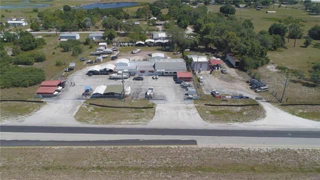4125 State Road 60 E, Lake Wales, FL 33898 (MLS #K4900536) :: The Edge Group at Keller Williams