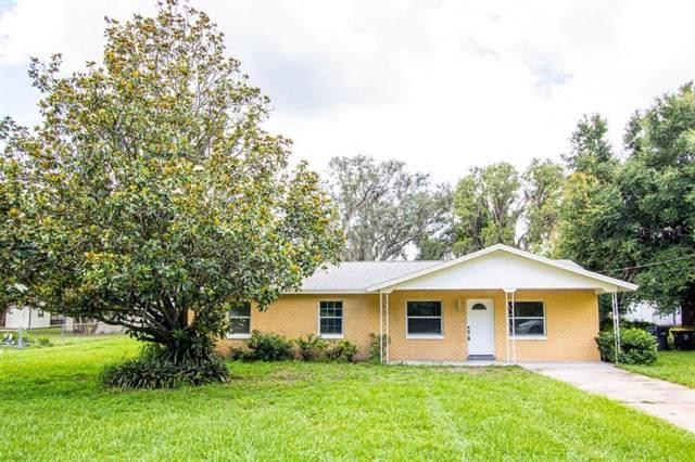 148 Willow Street, Lake Wales, FL 33859 (MLS #K4900541) :: Team Bohannon Keller Williams, Tampa Properties