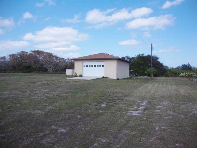 425 Stembridge Road, Lake Wales, FL 33898 (MLS #K4900569) :: White Sands Realty Group