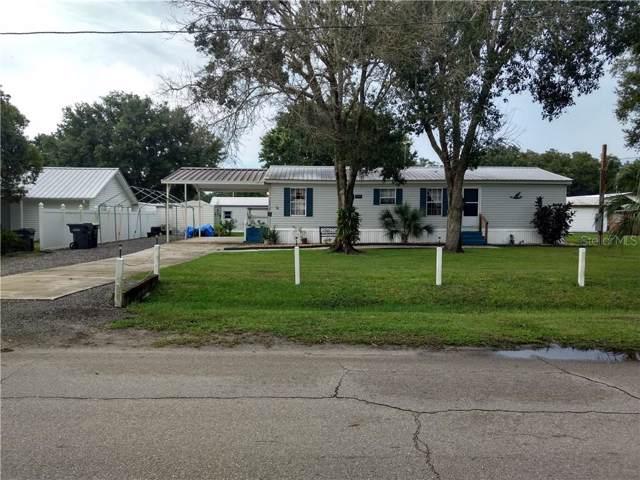 3412 Kentucky Avenue, Lake Wales, FL 33898 (MLS #K4900571) :: Sarasota Gulf Coast Realtors