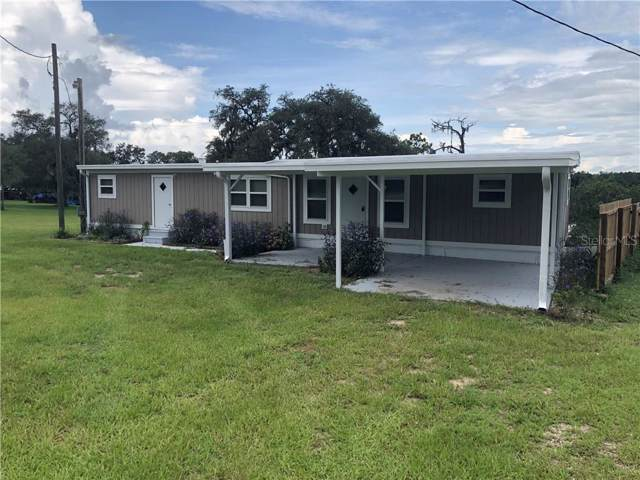 1036 Golden Bough Road, Lake Wales, FL 33898 (MLS #K4900576) :: Sarasota Gulf Coast Realtors