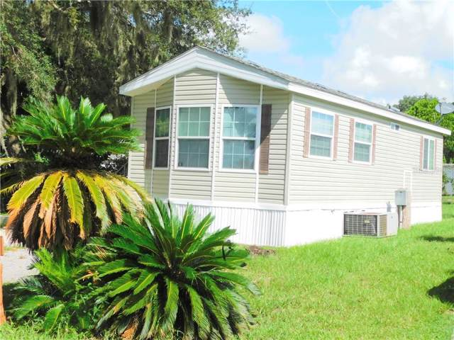 14 Woodruff Way, Lake Wales, FL 33853 (MLS #K4900583) :: Florida Real Estate Sellers at Keller Williams Realty