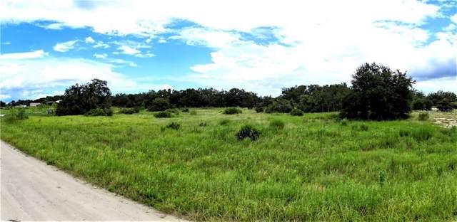 1867 Old Grove Trail, Frostproof, FL 33843 (MLS #K4900585) :: Lovitch Realty Group, LLC