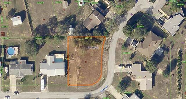Easy Street, Lake Wales, FL 33898 (MLS #K4900589) :: Alpha Equity Team