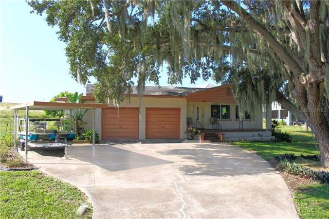 1028 S Lake Reedy Boulevard, Frostproof, FL 33843 (MLS #K4900591) :: Team Borham at Keller Williams Realty
