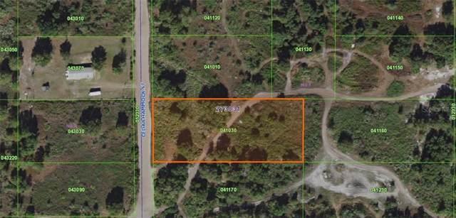 Cedar Hammock Street, Lake Wales, FL 33859 (MLS #K4900593) :: Cartwright Realty