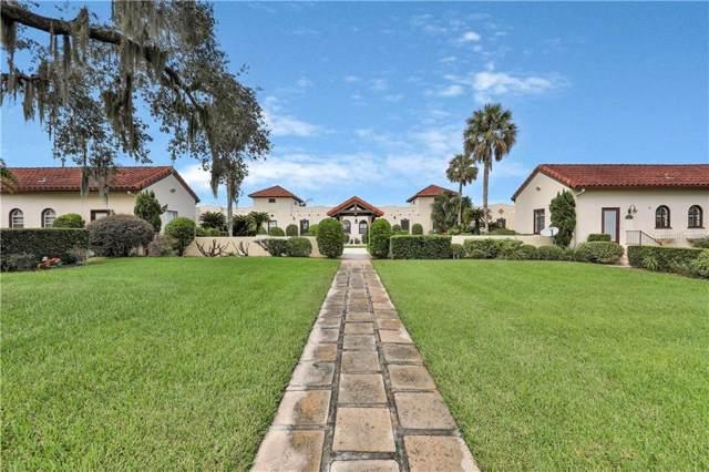 1705 Highland Park Drive S #1705, Lake Wales, FL 33898 (MLS #K4900594) :: Cartwright Realty