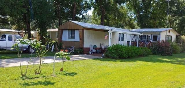 24 Rosalie Oaks Boulevard, Lake Wales, FL 33898 (MLS #K4900596) :: Cartwright Realty