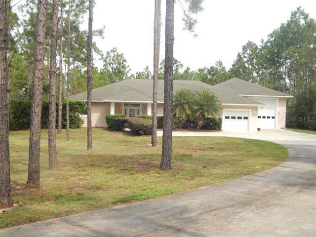 3105 S Scenic Highway, Lake Wales, FL 33898 (MLS #K4900597) :: The Duncan Duo Team