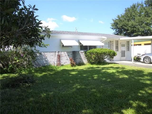 508 Walter Avenue, Frostproof, FL 33843 (MLS #K4900609) :: Homepride Realty Services