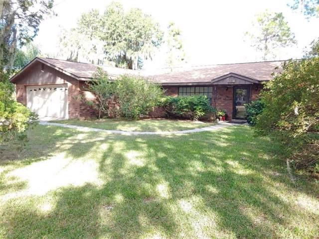 330 Airport Road, Frostproof, FL 33843 (MLS #K4900619) :: Bustamante Real Estate