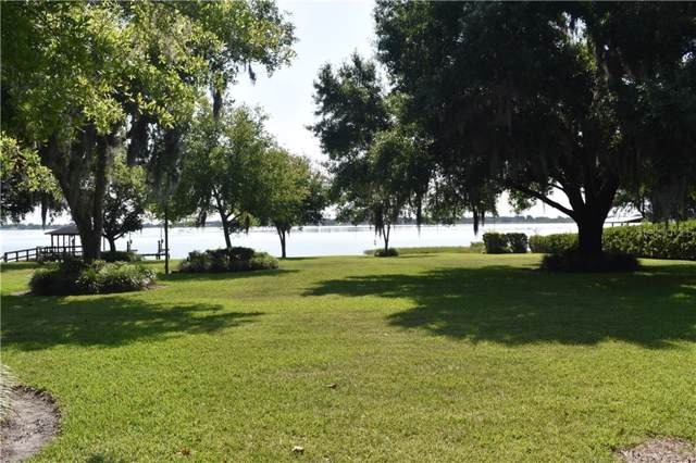 340 Maniac Lane, Frostproof, FL 33843 (MLS #K4900623) :: Homepride Realty Services