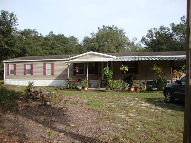 3020 Tiger Creek Trail, Lake Wales, FL 33898 (MLS #K4900659) :: Premium Properties Real Estate Services