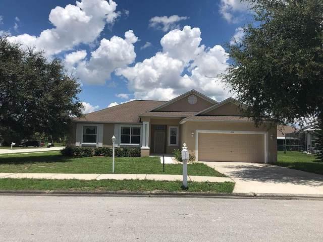 200 Dinner Lake Loop, Lake Wales, FL 33859 (MLS #K4900660) :: Team Bohannon Keller Williams, Tampa Properties