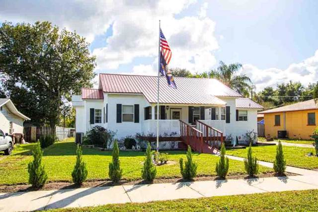 412 E Seminole Avenue, Lake Wales, FL 33853 (MLS #K4900674) :: The Robertson Real Estate Group