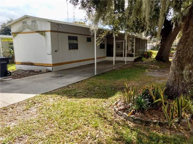 3141 Opal Drive, Lake Wales, FL 33898 (MLS #K4900677) :: Pristine Properties