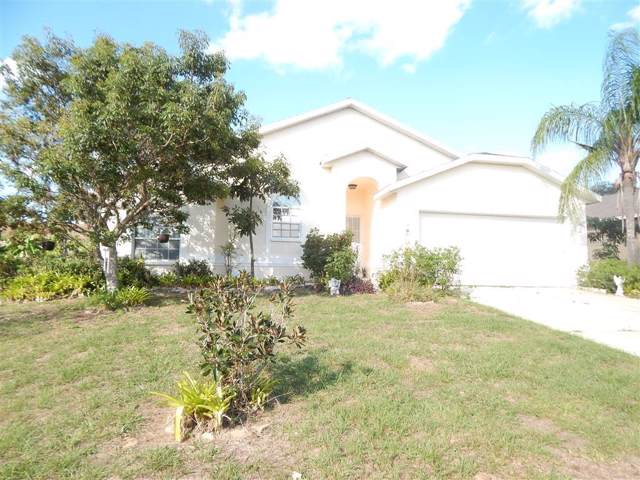 825 Hunt Drive, Lake Wales, FL 33853 (MLS #K4900679) :: The Robertson Real Estate Group