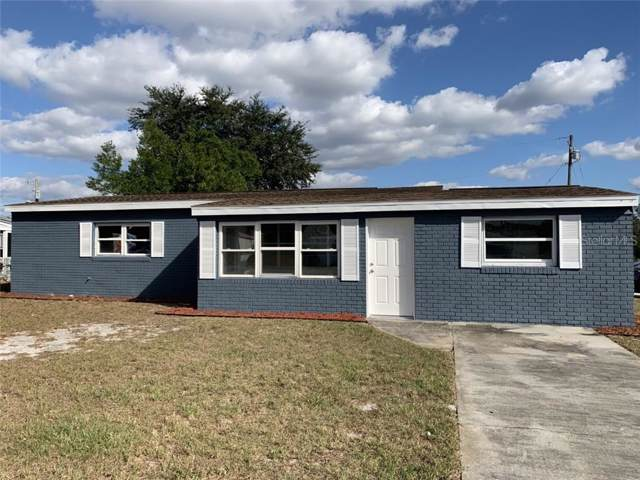 521 Thomas Avenue, Frostproof, FL 33843 (MLS #K4900685) :: EXIT King Realty