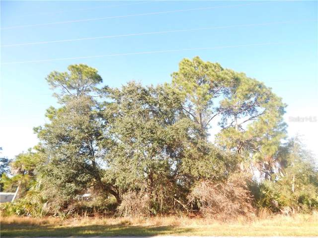 Camp Mack Road, Lake Wales, FL 33898 (MLS #K4900693) :: Team Bohannon Keller Williams, Tampa Properties