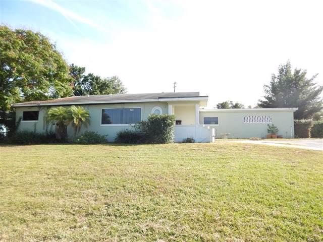 1102 S Lakeshore Boulevard, Lake Wales, FL 33853 (MLS #K4900694) :: Team Bohannon Keller Williams, Tampa Properties