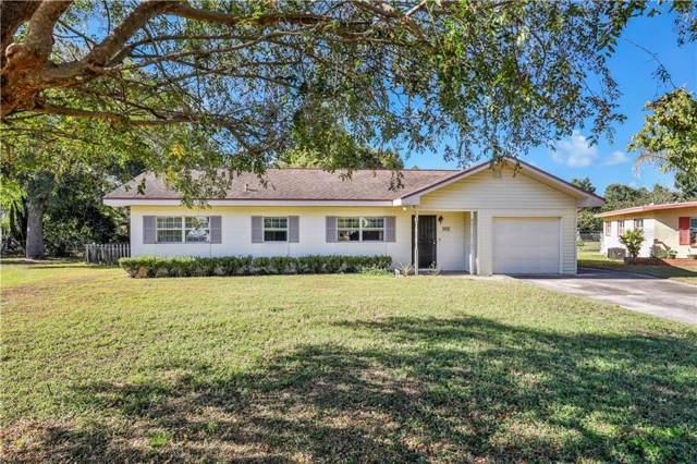 816 Casselberry Drive, Lake Wales, FL 33853 (MLS #K4900699) :: Team Bohannon Keller Williams, Tampa Properties