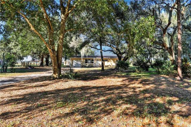 412 Abc Road, Lake Wales, FL 33859 (MLS #K4900700) :: KELLER WILLIAMS ELITE PARTNERS IV REALTY