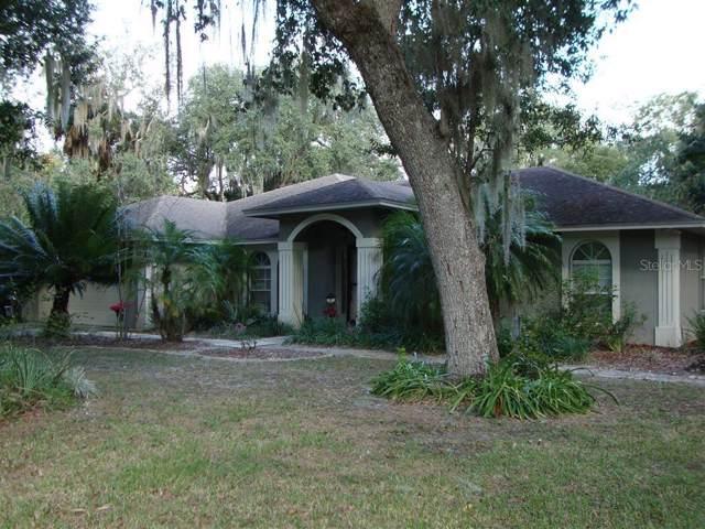 10735 Sabal Palm Drive, Lake Wales, FL 33898 (MLS #K4900703) :: Florida Real Estate Sellers at Keller Williams Realty
