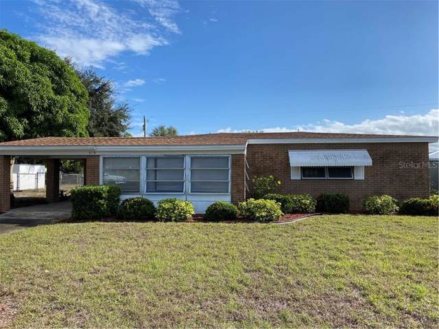 519 Raymond Ave, Frostproof, FL 33843 (MLS #K4900712) :: The Duncan Duo Team