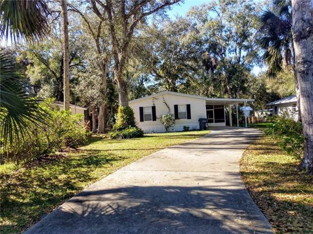 2 Rosalie Oaks Boulevard, Lake Wales, FL 33898 (MLS #K4900738) :: The Figueroa Team