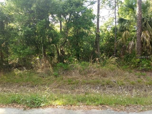 Marina Parkway N, Lake Wales, FL 33898 (MLS #K4900745) :: Zarghami Group