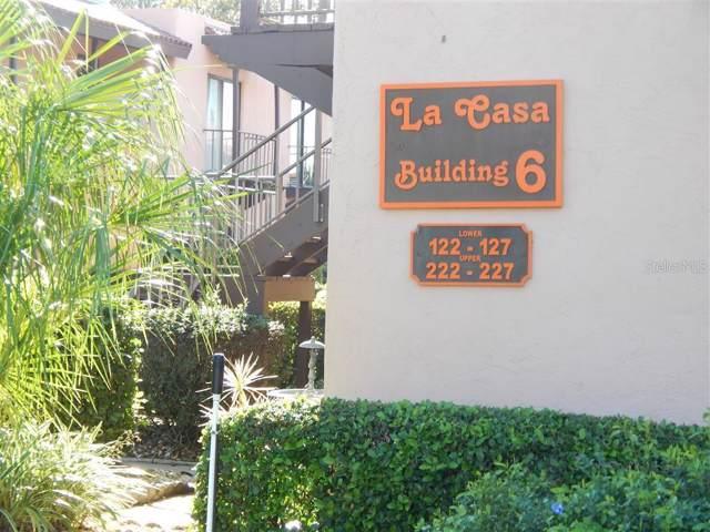 227 La Casa #227, Lake Wales, FL 33898 (MLS #K4900749) :: Rabell Realty Group