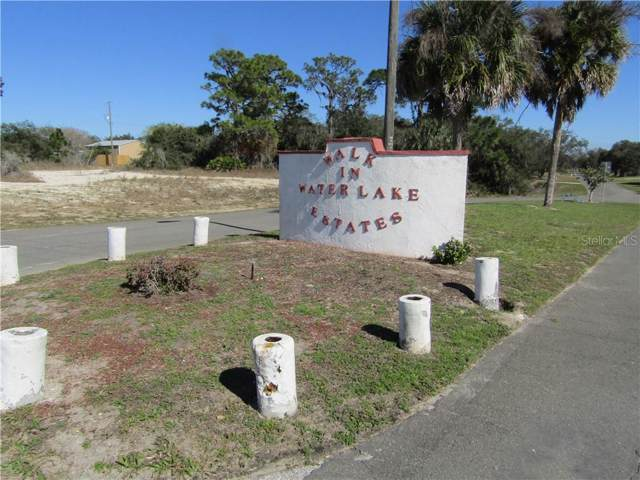 Sheppard Drive, Lake Wales, FL 33898 (MLS #K4900750) :: Alpha Equity Team