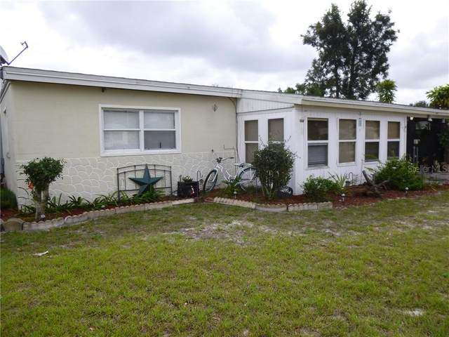 445 Stanley Avenue, Frostproof, FL 33843 (MLS #K4900775) :: Homepride Realty Services
