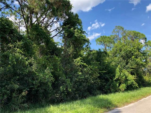 949 Archie Summers Road, Lake Placid, FL 33852 (MLS #K4900779) :: Cartwright Realty