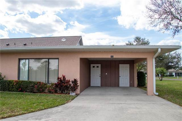 310 Genesis Pointe Drive, Lake Wales, FL 33859 (MLS #K4900791) :: Team Bohannon Keller Williams, Tampa Properties
