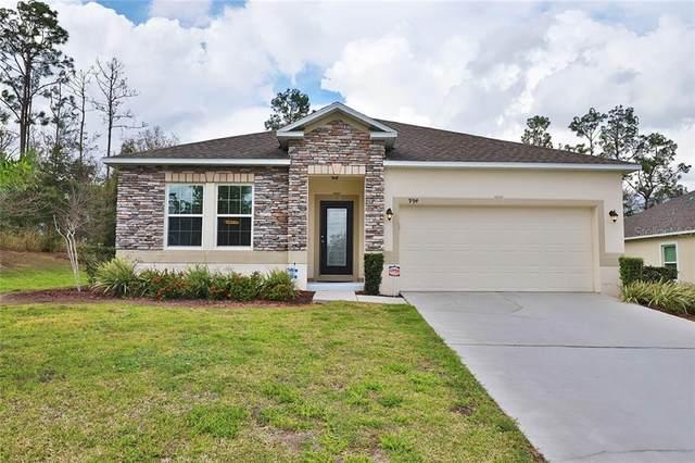 994 Roberta Road, Lake Wales, FL 33853 (MLS #K4900792) :: Premier Home Experts