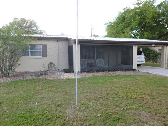 516 Thomas Avenue, Frostproof, FL 33843 (MLS #K4900799) :: CENTURY 21 OneBlue