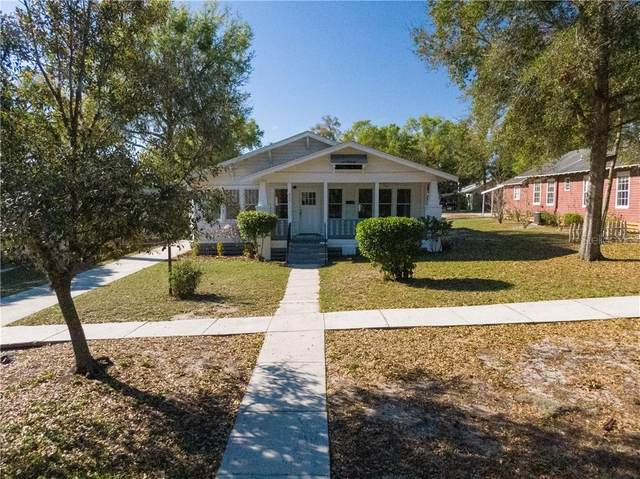 426 E Central Avenue, Lake Wales, FL 33853 (MLS #K4900807) :: The A Team of Charles Rutenberg Realty