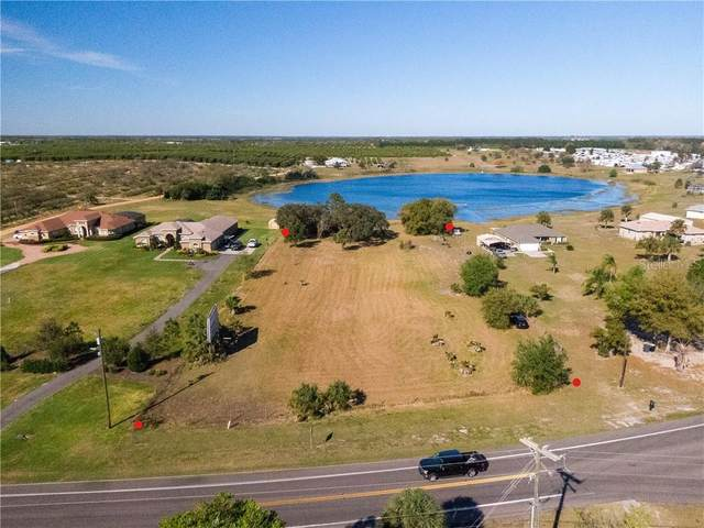 Scenic Highway S, Lake Wales, FL 33859 (MLS #K4900816) :: The A Team of Charles Rutenberg Realty