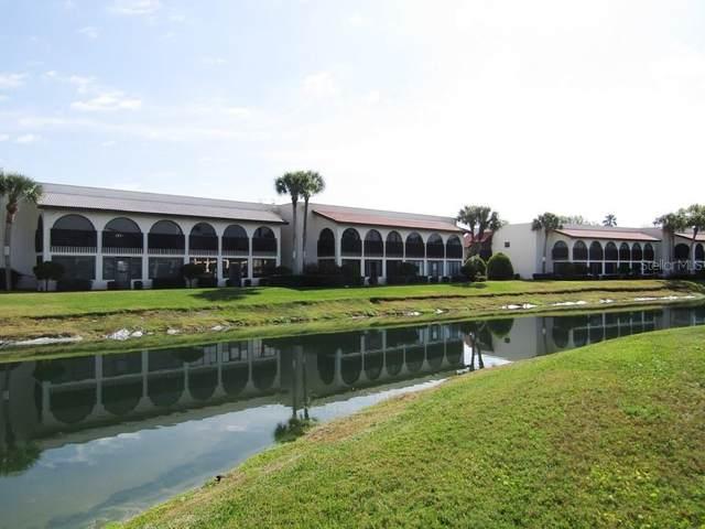 5201 Village Court #21, Lake Wales, FL 33898 (MLS #K4900817) :: Heckler Realty