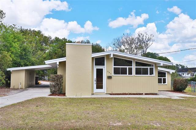 503 E Polk Avenue, Lake Wales, FL 33853 (MLS #K4900825) :: The A Team of Charles Rutenberg Realty